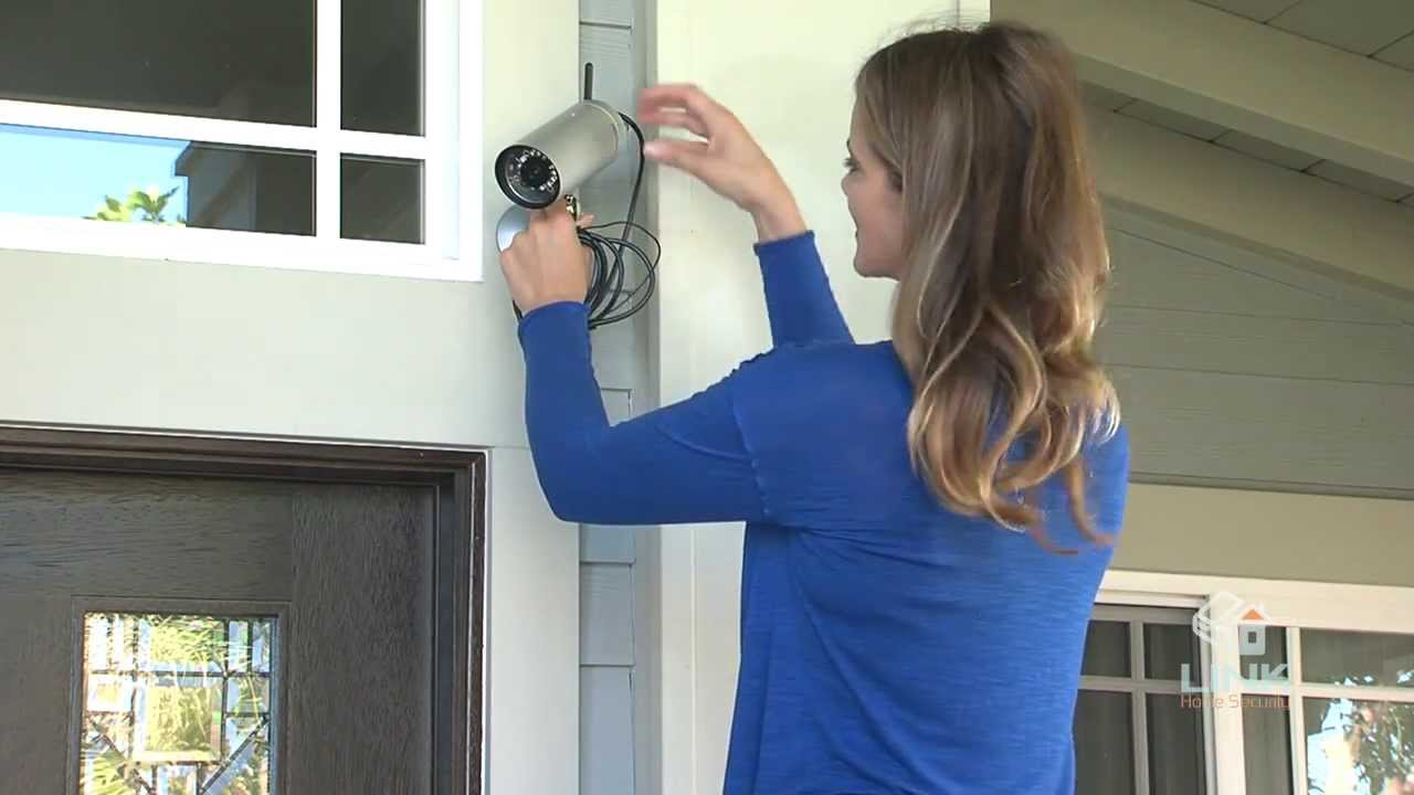 Install Cctv Home Security System For Your Pets Safety