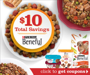 Beneful-Coupons
