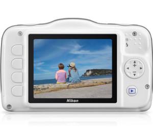Nikon-Coolpix-S32-Camera