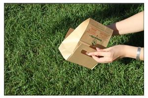 biodegradable poop bag
